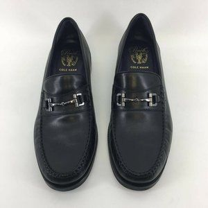 Cole Haan Mens Pinch Sanford Bit Loafer Dress Shoe